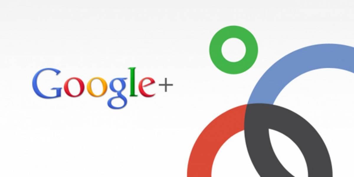 Google+ integra reconocimiento facial para etiquetar fotografías