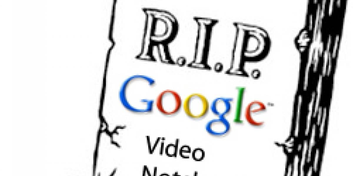 Google descontinua una serie de servicios