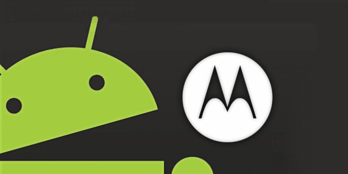 Google obtiene permiso europeo y estadounidense para comprar Motorola
