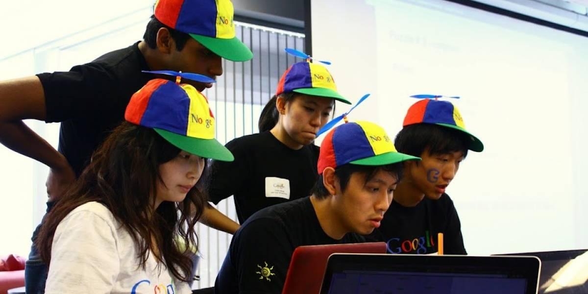 Google lanza su primer programa abierto de pasantías para estudiantes de Argentina y Brasil