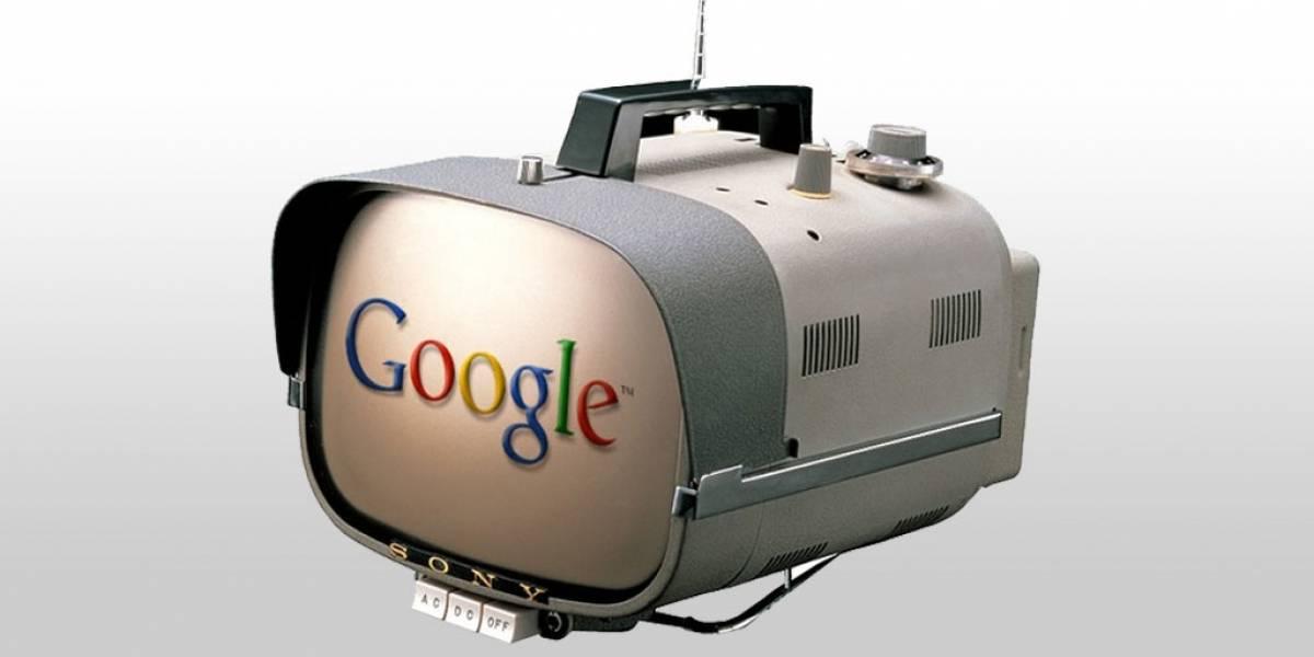 Nuevos rumores apuntan a que Google prepara un servicio de TV por internet