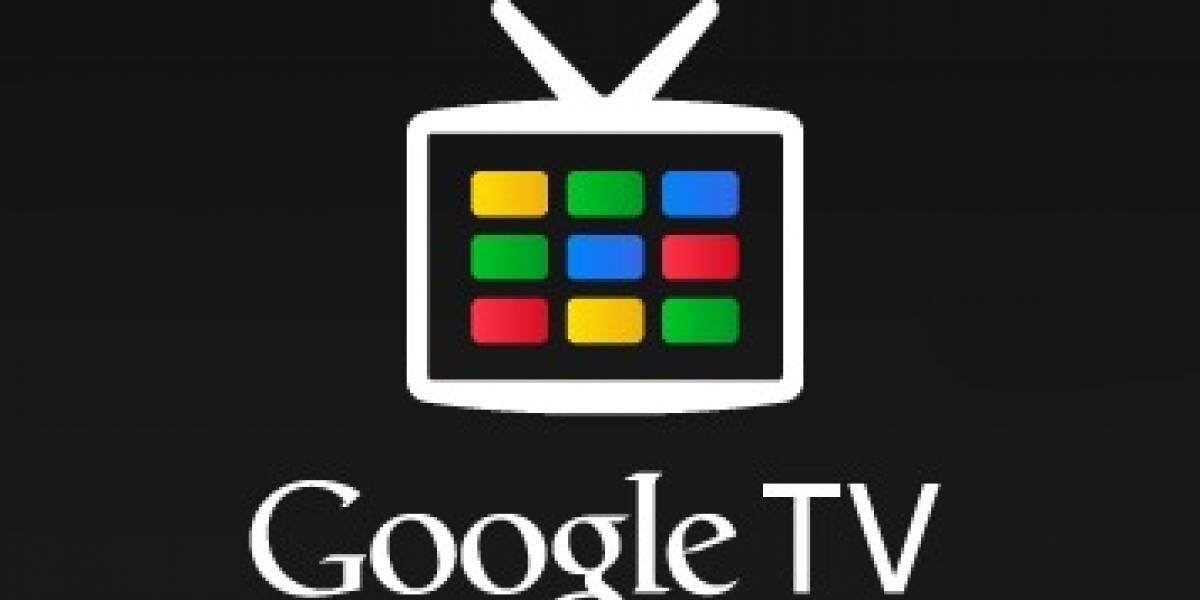 Google comienza a ofrecer Google TV
