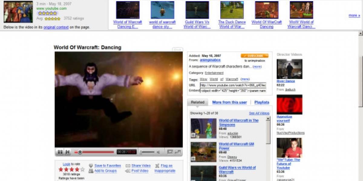 Google Video cierra definitivamente sus puertas