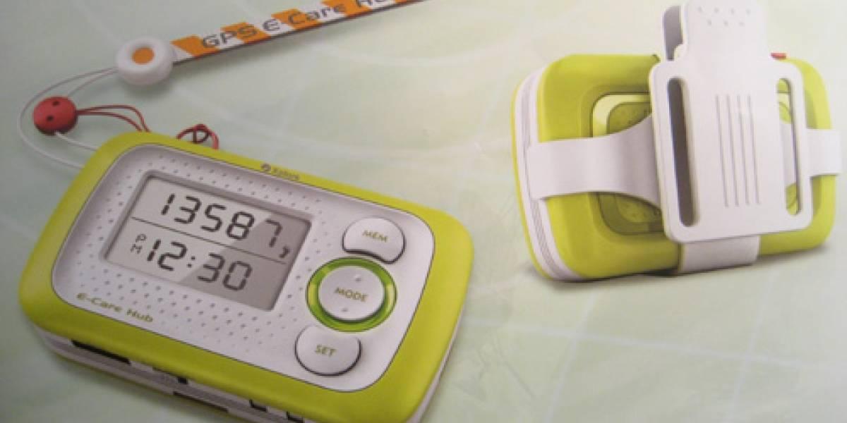 GPS E-Care Hub: Un GPS para pacientes hospitalizados