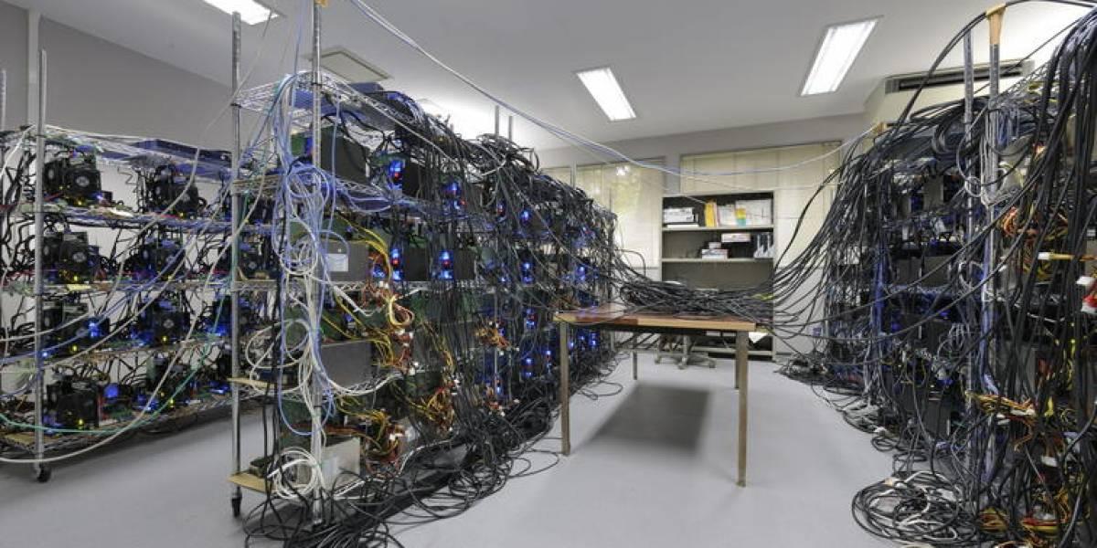 Supercomputadora japonesa con procesadores Intel Core i7 es la más eficiente del mundo