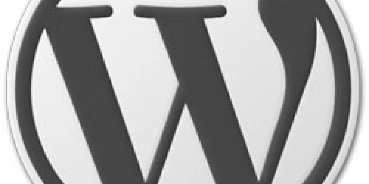 Automattic dona la marca y logo de Wordpress a la WordPress Foundation