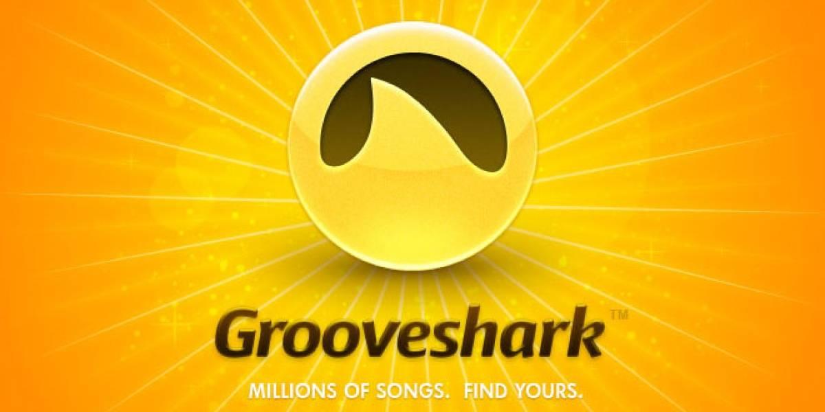 Sony y Warner podrían demandar a Grooveshark