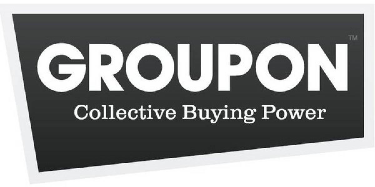 Presidente de Groupon deja la compañía