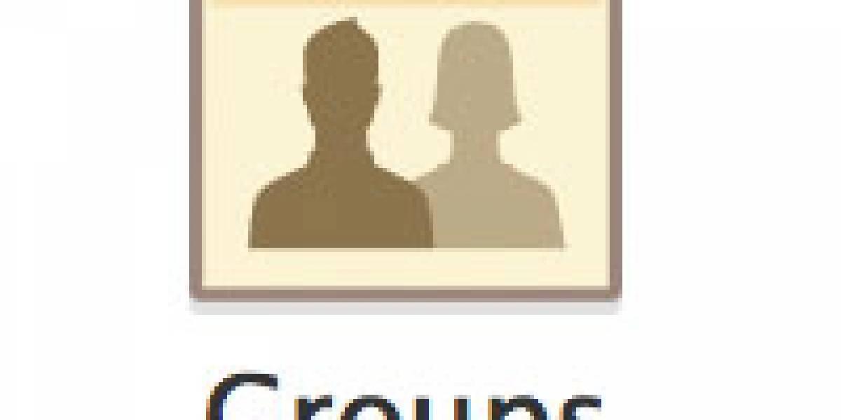"""Nuevos """"Grupos"""" de Facebook despiertan enojo de usuarios"""