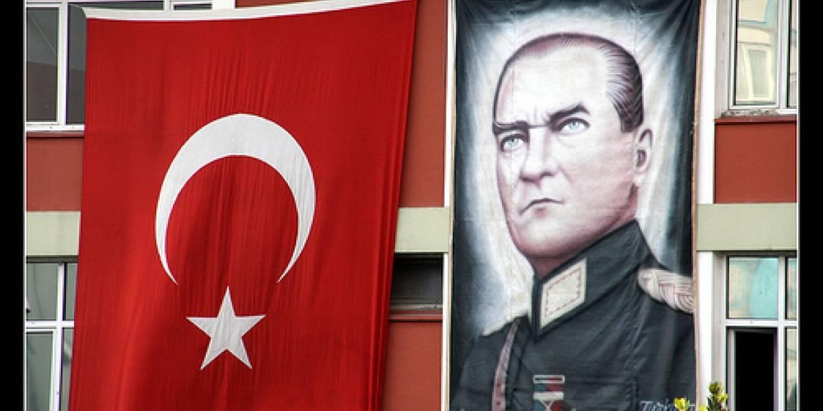 Turquía vuelve a censurar YouTube