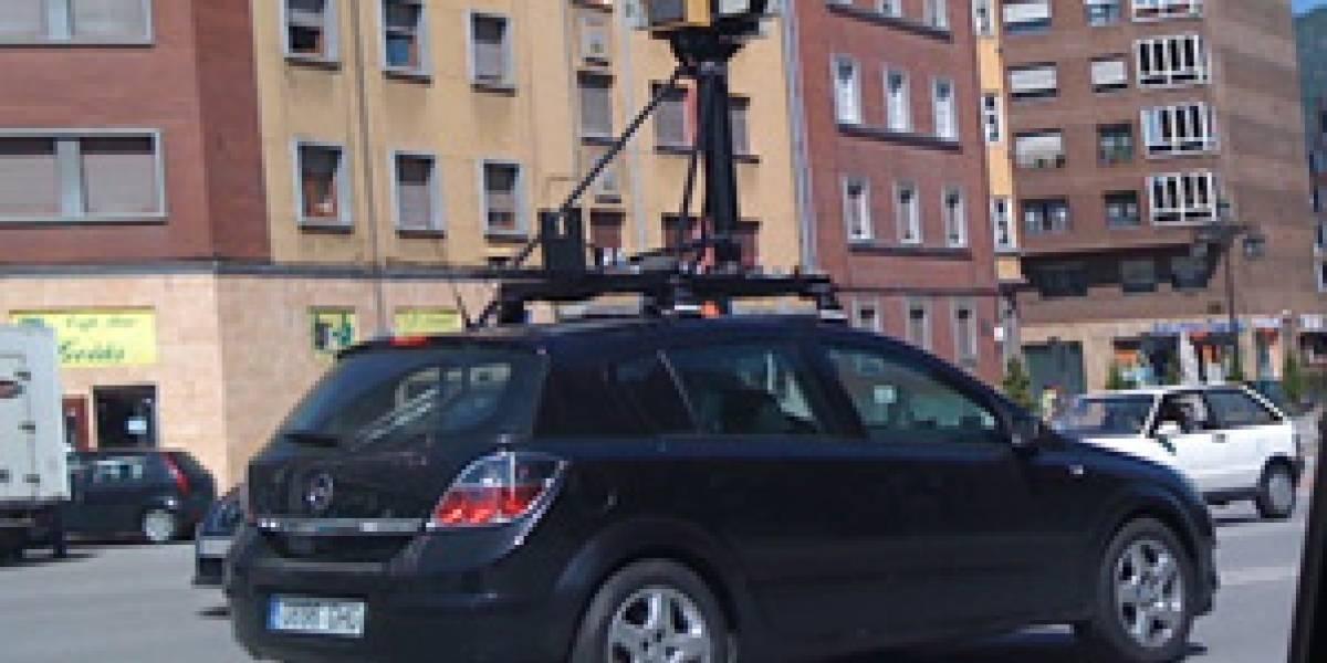 Google tomará de nuevo las fotos de Street View en Japón