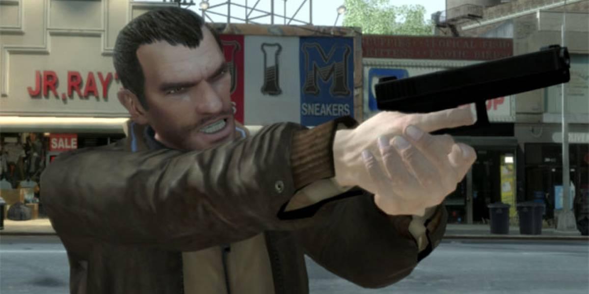 Demuestran que jugar videojuegos violentos altera la actividad cerebral