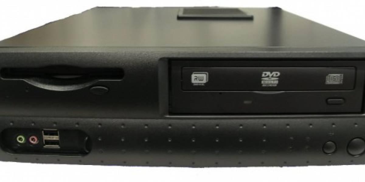 HTPC: Hot Trupan Personal Computer