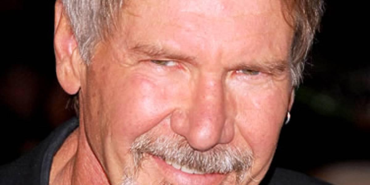 Harrison Ford colabora en videojuego ecológico