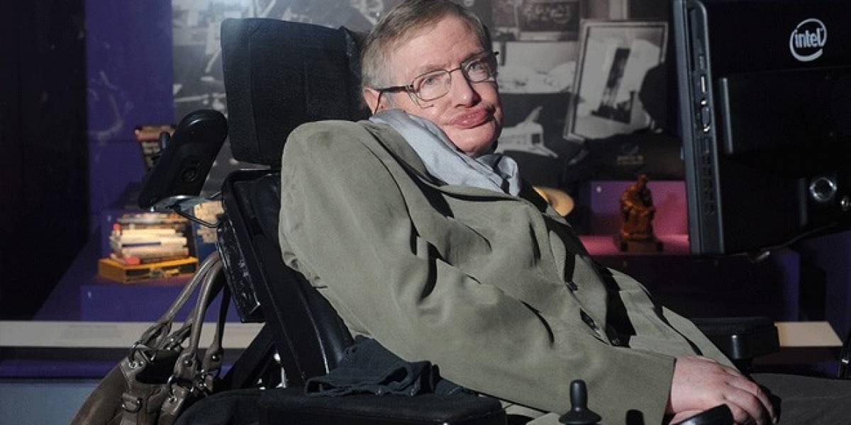 Stephen Hawking pronostica cuándo morirá la Tierra