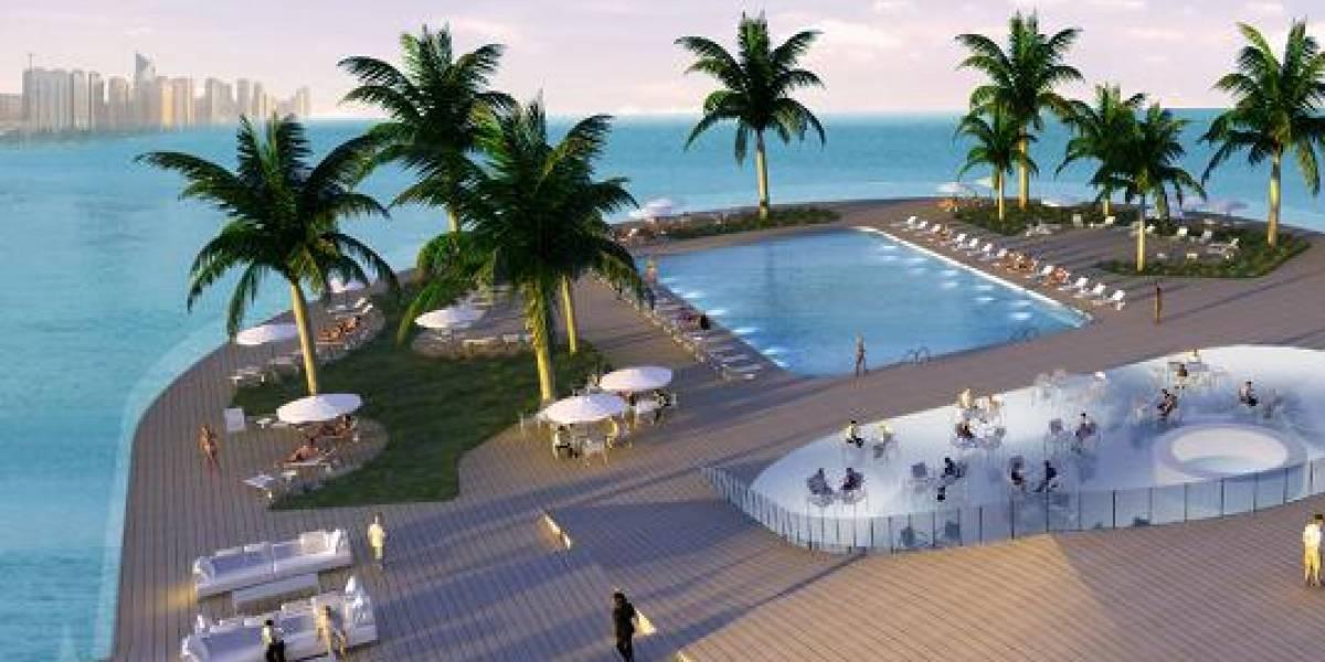 Helix: Hotel del siglo XXII, atractivo y ecológico
