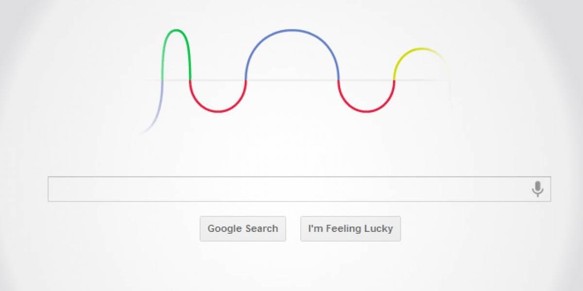 Google recuerda a Heinrich Hertz a 155 años de su natalicio