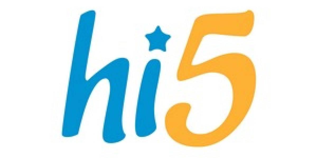 Hi5 traduce su servicio en más idiomas
