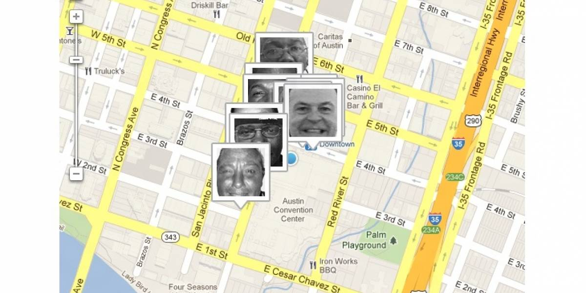 SXSW 2012: Vagabundos son usados por una empresa para ser hotspots móviles