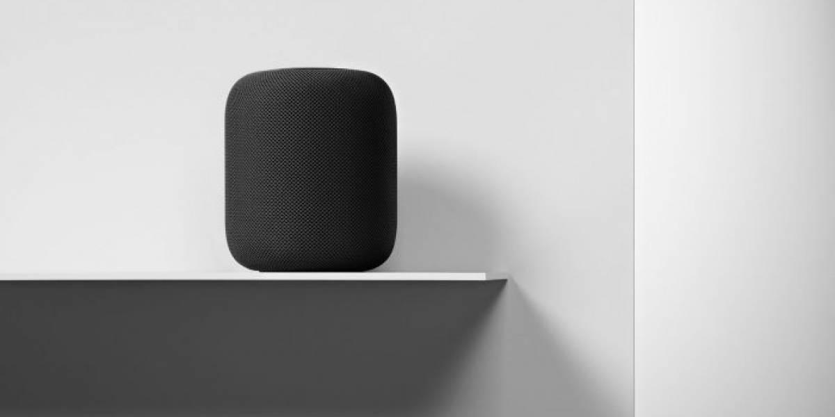 El HomePod de Apple ya tiene fecha de lanzamiento, ¿por qué tan caro?