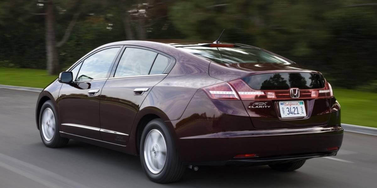 Obama recorta la inversión en automóviles de hidrógeno