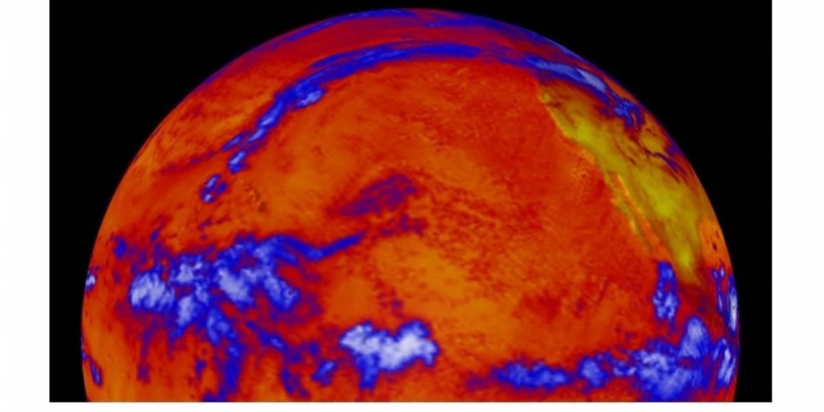 Científicos alertan que la última década fue la más calurosa de la que se tenga registro