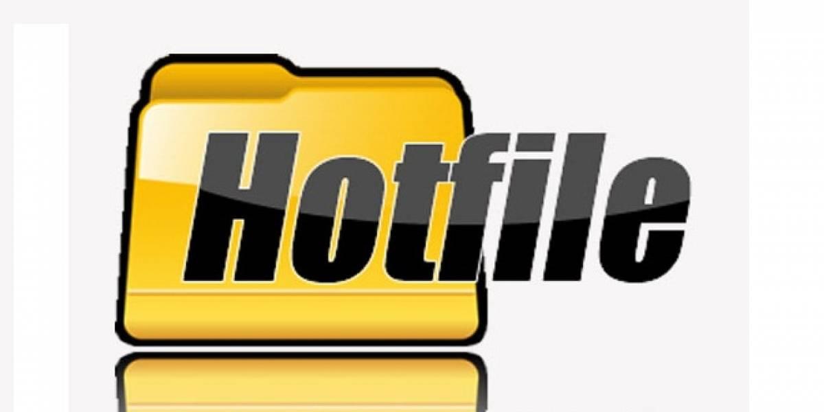 Tras cierre de Megaupload, estudios cinematográficos ahora apuntan contra Hotfile