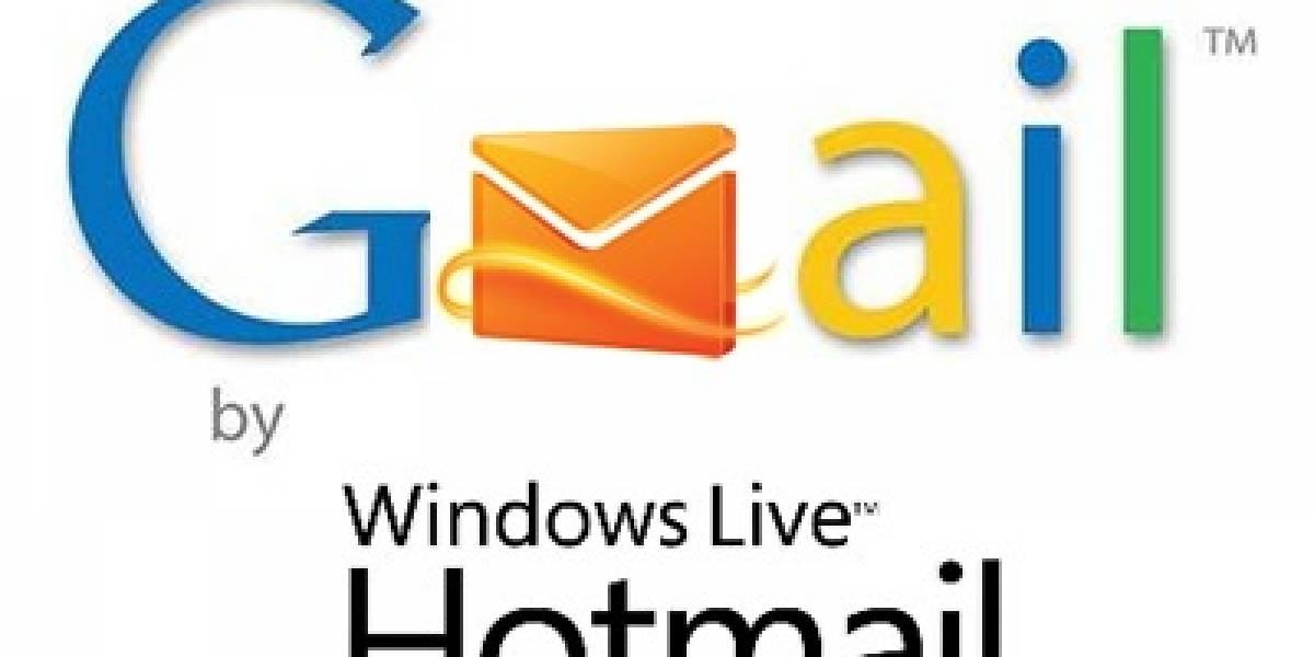 Microsoft ahora ofrece administrar tu cuenta de Gmail desde tu Hotmail