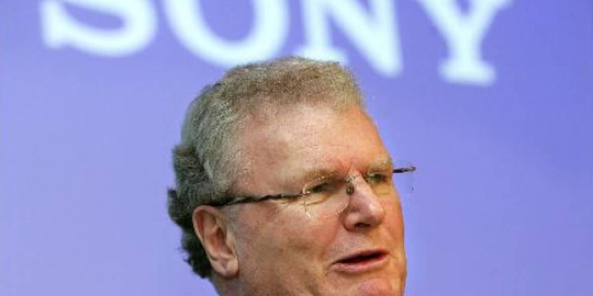 CEO de Sony revela que están haciendo un sensor de imagen para Apple