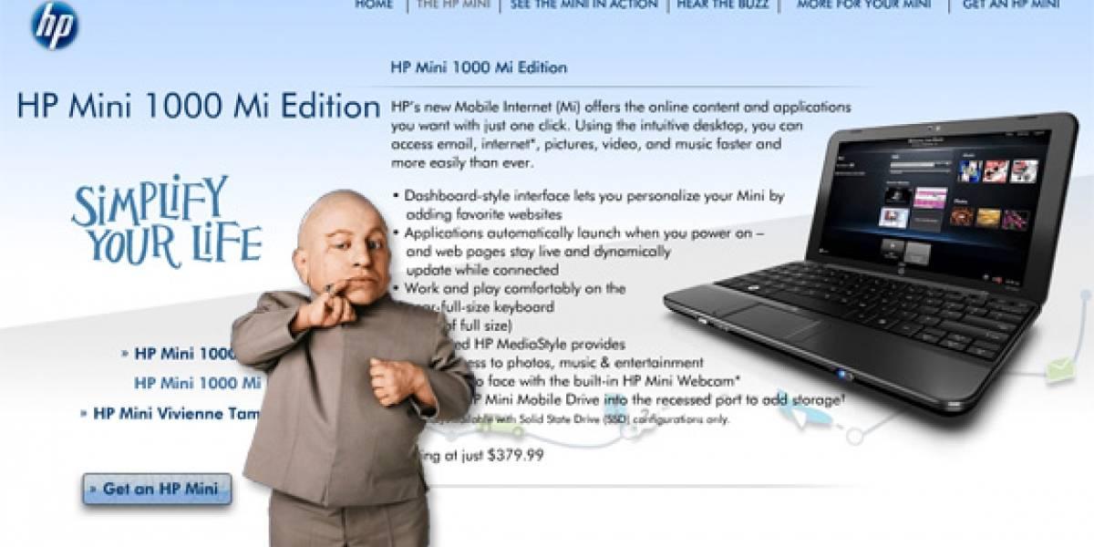 HP lanzará nuevos portátiles en el CES