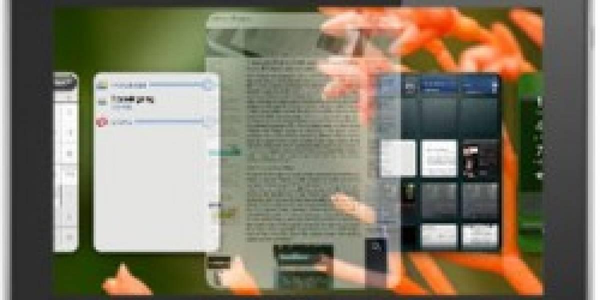 HP confirma que desarrollará tablets y netbooks con webOS de Palm