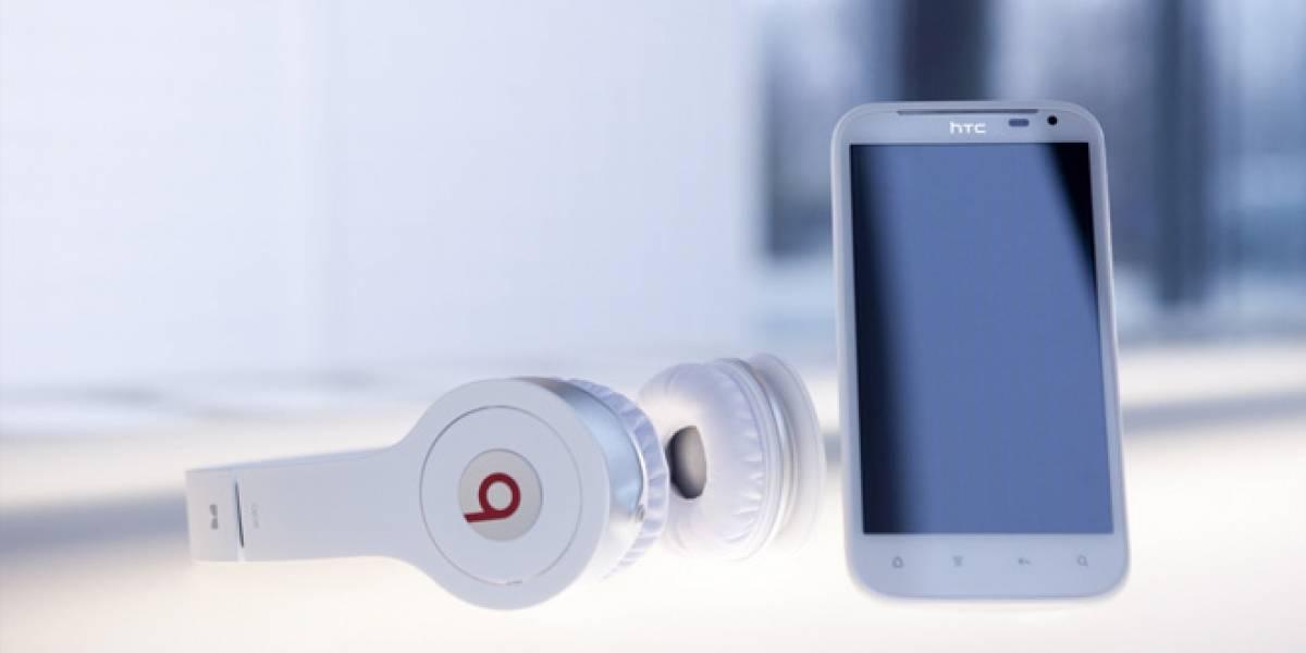 Futurología: HTC trabaja en un servicio de streaming de música con Beats Audio