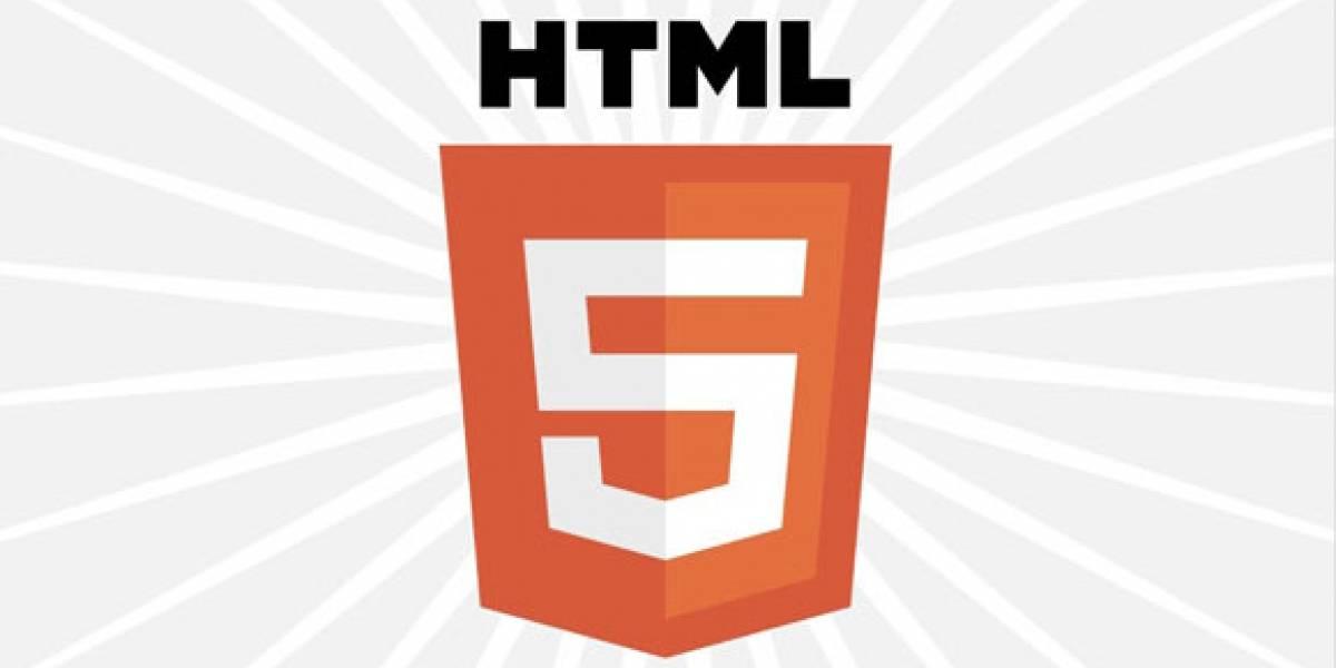 Microsoft relega Silverlight y apuesta por el HTML5