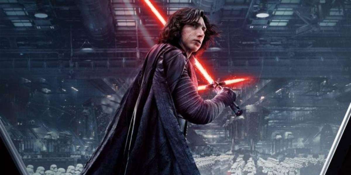 Star Wars: Rian Johnson cuenta por qué no aparecen los Caballeros de Ren en The Last Jedi
