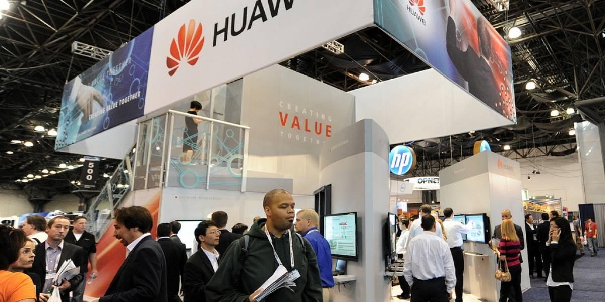Huawei se encargará de filtrar el porno en Reino Unido