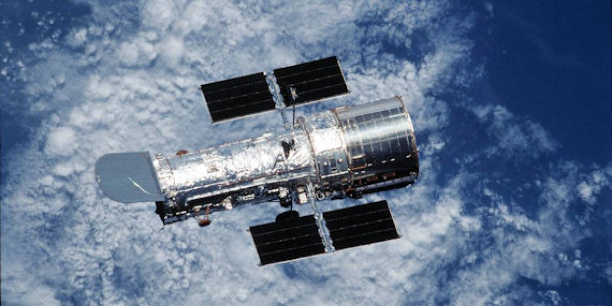 Houston, Houston: El Hubble tiene un problema