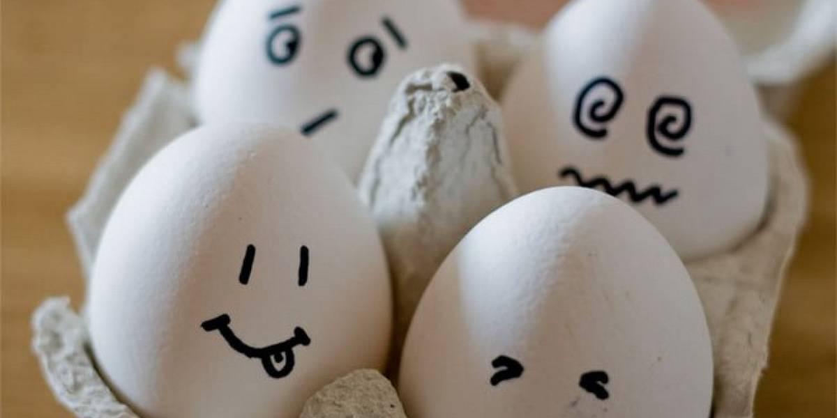 Estudio: Los huevos definen tu personalidad