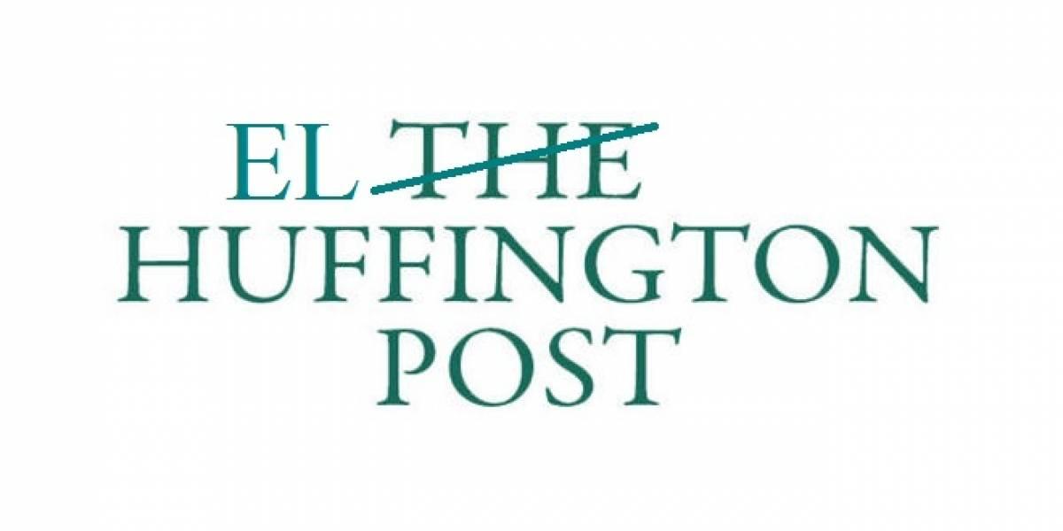 The Huffington Post se asocia con El País para lanzar versión en español