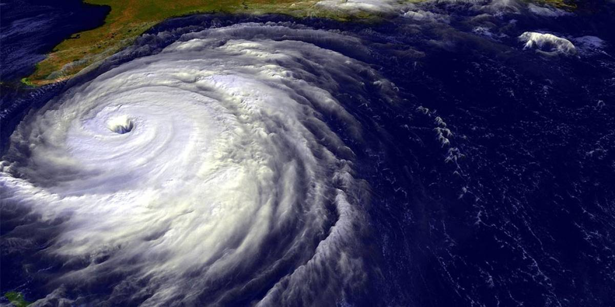 Estudio determina que la contaminación por aerosoles provoca que haya menos huracanes