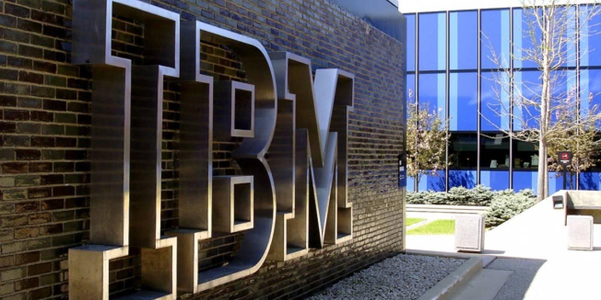 IBM es demandada por sobornos en Asia, llega a acuerdo