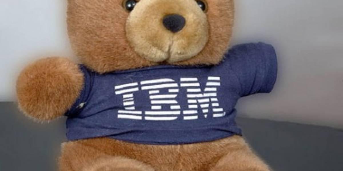 IBM patenta animales de peluche que regañarán a tus hijos