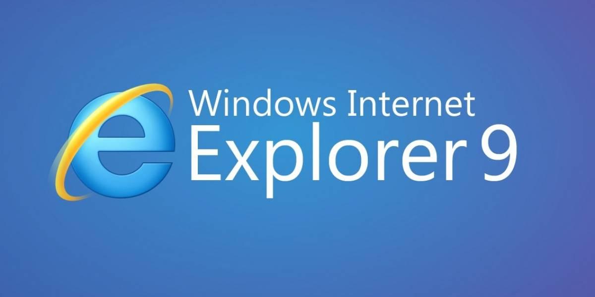 Microsoft lanzará Internet Explorer 9 la próxima semana