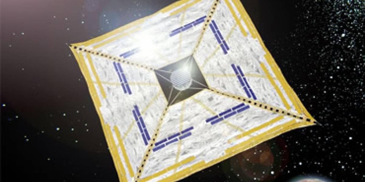 Japón lanza una vela solar rumbo a Venus