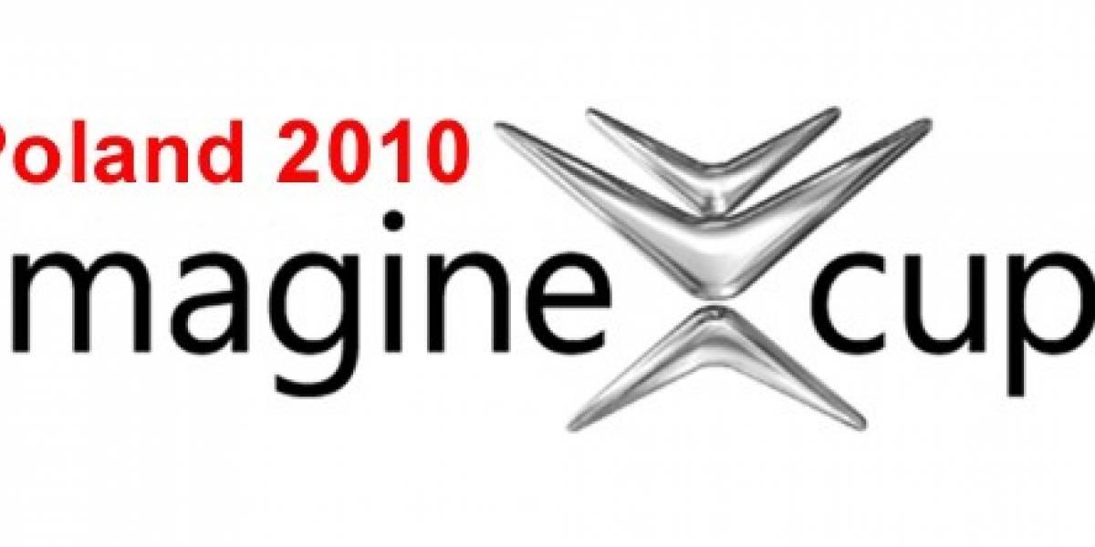 Jamaica, Brasil y Bolivia entre los ganadores de la Imagine Cup 2010