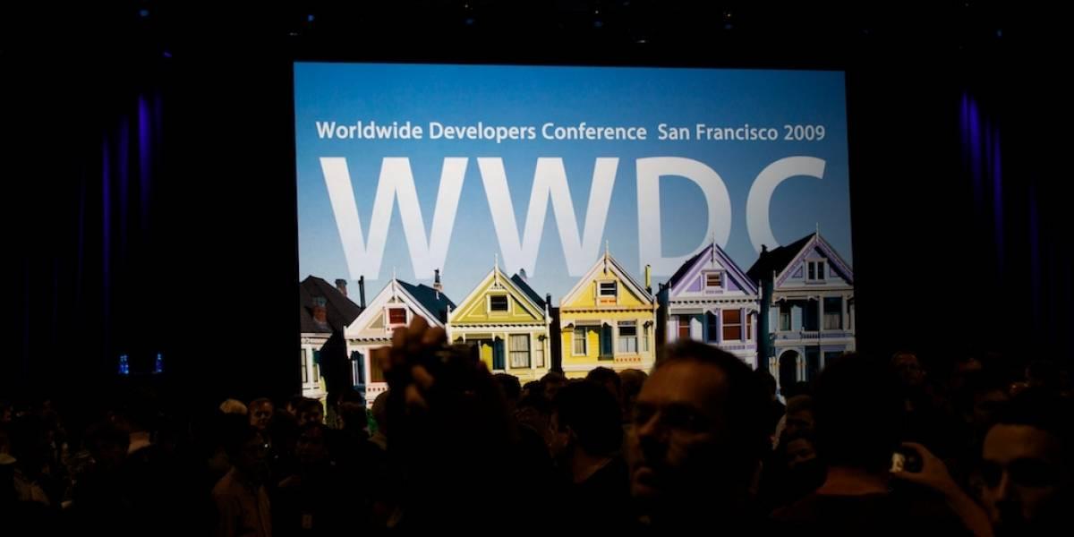 Cobertura en vivo keynote Phil Schiller [WWDC09]