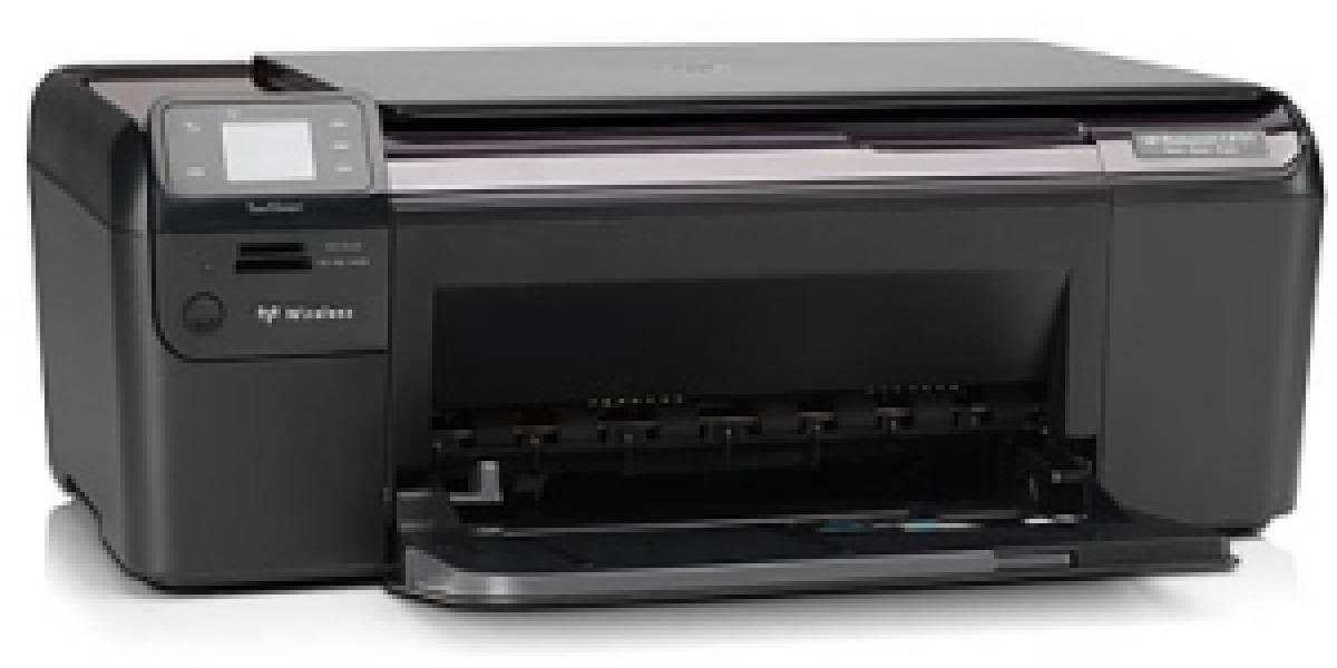 Las impresoras HP tendrán su propia cuenta de correo