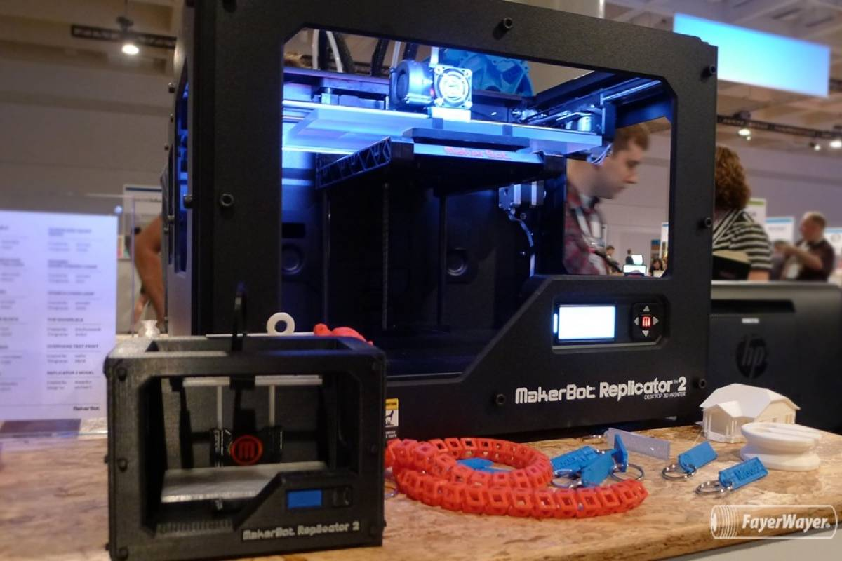 Los 7 usos más innovadores de las impresoras 3D