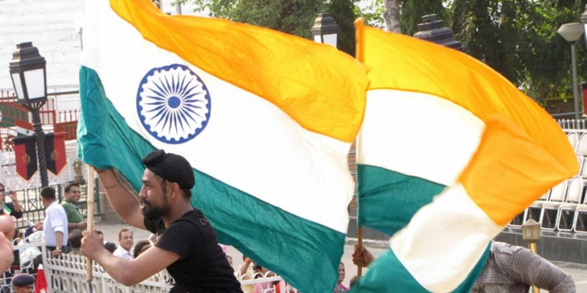 """Tras petición de India, Facebook y Google eliminan """"contenido ofensivo"""""""