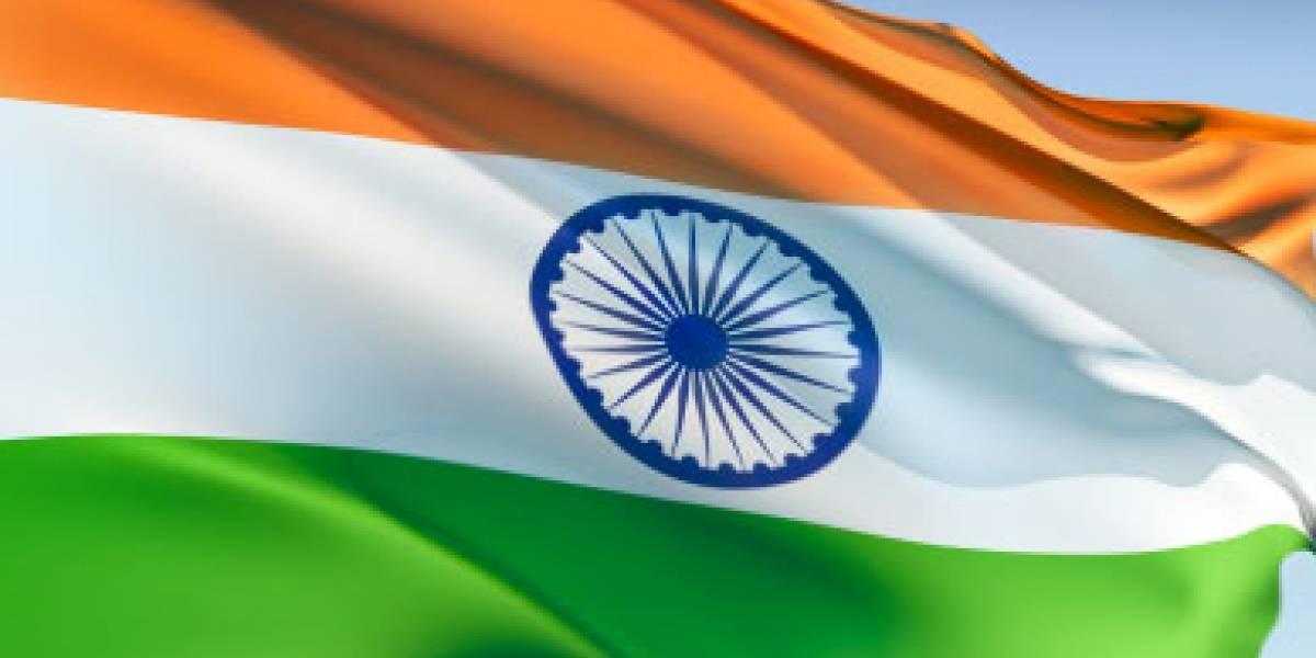 India pide acceso a base de datos de Skype y RIM