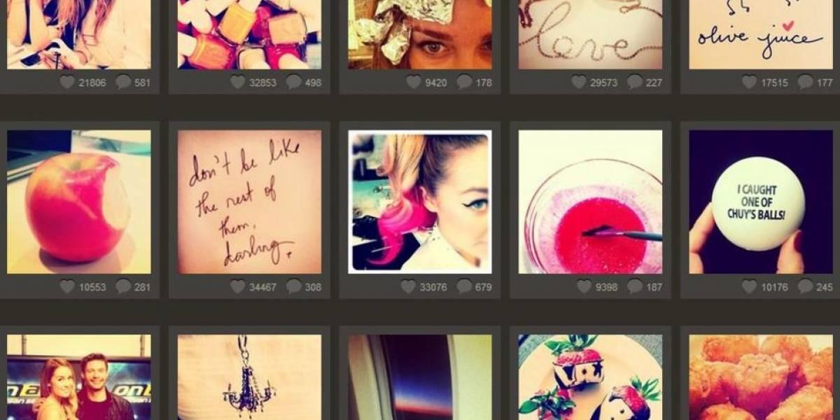 Juez Federal de Estados Unidos desestima demanda colectiva contra Instagram por sus Términos de Servicio